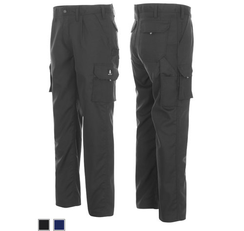 Mascot® Hardwear 03079 Toledo Werkbroek