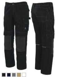 Mascot® Hardwear 05079 Lerida Werkbroek met Kevlar® kniezakken