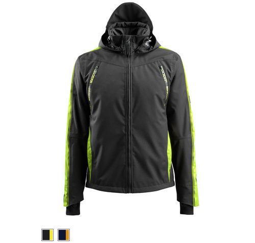 Mascot® Hardwear 15001 Gandia stretchjack
