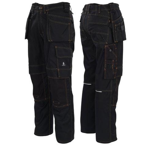 Mascot® Young 06231 Almada Werkbroek met knie- en spijkerzakken