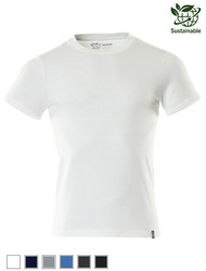 Mascot® Crossover 20382 T-shirt 100% bio katoen