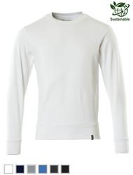 Mascot® Crossover 20484 Sweatshirt 100% bio katoen