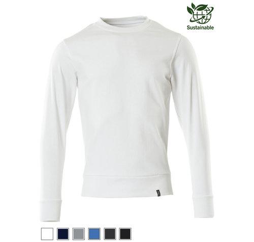 Mascot® Crossover 20384 Sweatshirt 60% bio katoen 40% recyclede polyester