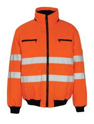 Mascot® St Moritz Pilotjack oranje