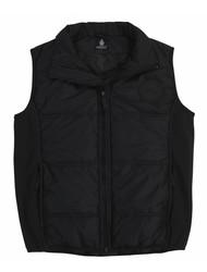 Mascot® Outlet 40% korting Calico Winter Bodywarmer( Zwart XL ) uitlopend