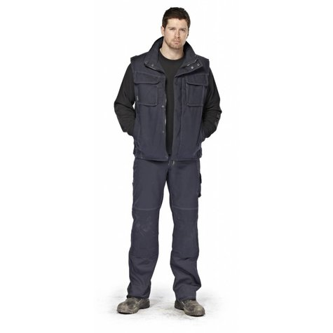 Mascot® Industry 10154 Knoxville Bodywarmer