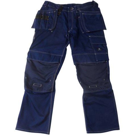 Mascot® Hardwear 06131 Ronda Werkbroek met knie- en spijkerzakken