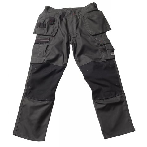 Mascot® Frondline 07379 Lindos werkbroek met knie en spijkerzakken