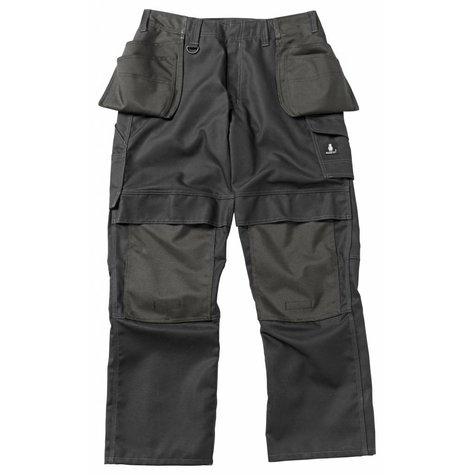 Mascot® Industry 10131 Springfield Werkbroek met knie- en spijkerzakken