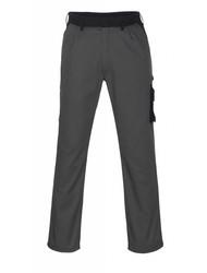 Mascot® Fano -50% Werkbroek  grijs /zwart maat 50 tweekleurig