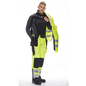 Mascot® Wigan Safe werkbroek