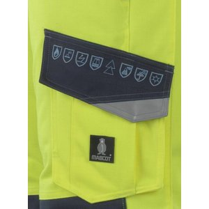 Mascot® Renens Mulitsafe Winterwerkbroek