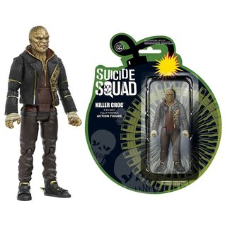 Funko Suicide Squad Action Figure Killer Croc