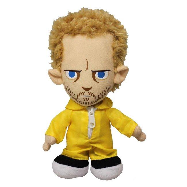 Mezco Toys Breaking Bad Plush Figure Jesse Pinkman