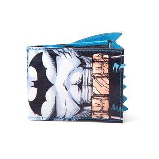 Wallet Caped Bi-Fold