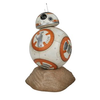 Star Wars Episode VII Premium Format Figur BB-8