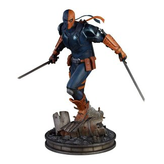 Sideshow Collectibles DC Comics Premium Format Figure Deathstroke