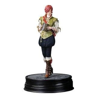 Witcher 3 Wild Hunt PVC Statue Shani 24 cm