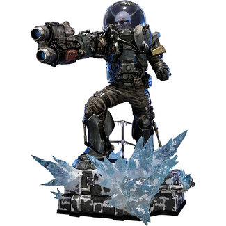 Prime 1 Studio Batman Arkham Origins Statue Mr. Freeze 89 cm