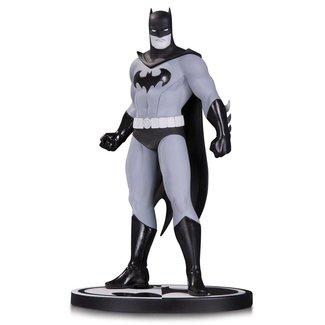 DC Collectibles Batman Black & White Statue Batman by Amanda Conner