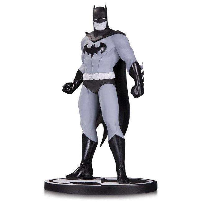 DC Collectibles Batman Black & White Statue Batman von Amanda Conner
