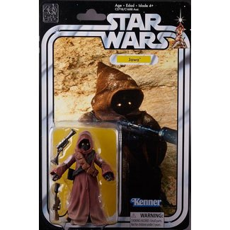 Hasbro Star Wars Black Series 40th Anniversary Jawa (Episode IV)