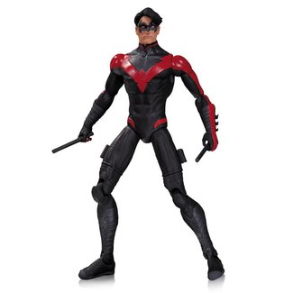 DC Collectibles DC Essentials Action Figure Nightwing (New 52) 18 cm