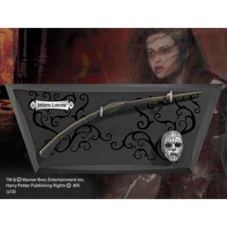 Noble Collection Bellatrix Lestrange's Wand