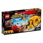 LEGO Guardians of the Galaxy Vol. 2 Ayesha's Revenge