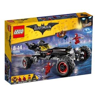 LEGO LEGO Batman Movie De Batmobile