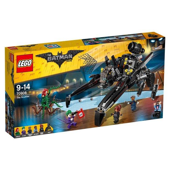 LEGO LEGO Batman Movie De Scuttler