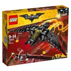 LEGO Batman Movie The Batwing