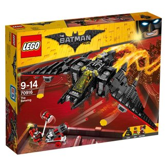 LEGO LEGO Batman Movie The Batwing