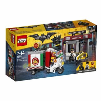 LEGO LEGO Batman Movie Scarecrow Speciale Bestelling