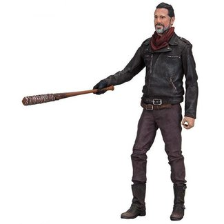 McFarlane The Walking Dead TV Version Action Figure Negan