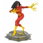 Marvel Gallery PVC Statue Spider-Woman 20 cm