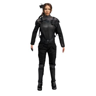 Star Ace Toys The Hunger Games Mockingjay Part 1 - 1/6 Katniss Everdeen
