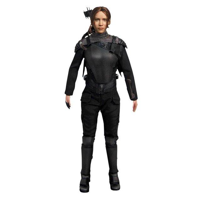 Star Ace Toys The Hunger Games Mockingjay Part 1 - 1/6 Katniss Everdeen