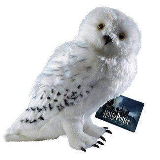 Noble Collection Harry Potter Hedwig Plüschfigur 30 cm