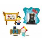 South Park Micro Construction Set Wave 1 Assortment (3)