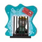 "South Park Micro Construction Set - ""Professor Chaos"" Butters with Holding Cell"