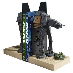 Star Wars Bookends AT ACT 30 cm