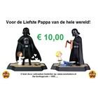 Vater Geschenkgutschein € 10,00