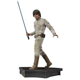 Sideshow Collectibles Star Wars Episode V Premium Format Figure Luke Skywalker