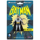 Batman 3-Inch Bendable Figure Key Chain