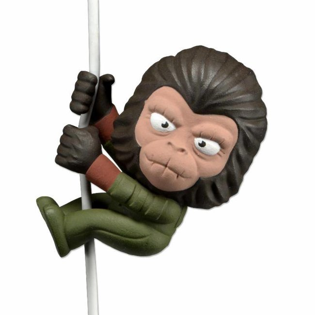 NECA  Scalers Mini Figures 5 cm Cornelius (Planet of the Apes)