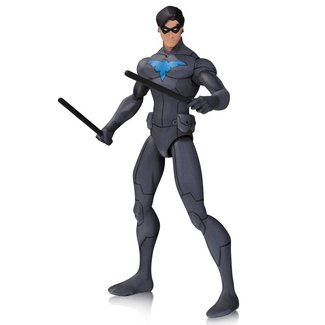 DC Collectibles Son of Batman: Nightwing Action Figure