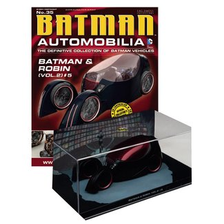 Eaglemoss Collections Automobilia Collection #35