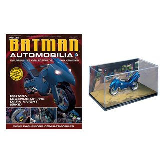 Eaglemoss Collections Automobilia Collection #38