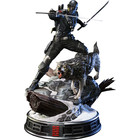GI Joe Statue Snake Eyes 65 cm